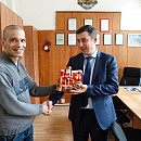 """""""БДЖ – Пътнически превози"""" ЕООД получи признание за подкрепата си на различни социални инициативи"""