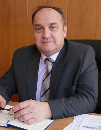 Инж. Христо Иванов