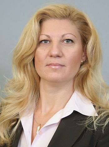 Екатерина Савова