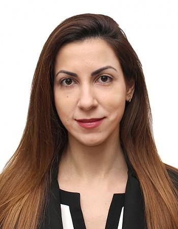 Николина Даскалова