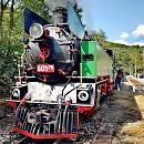 БДЖ организира пътуване с парен локомотив между Септември и Велинград