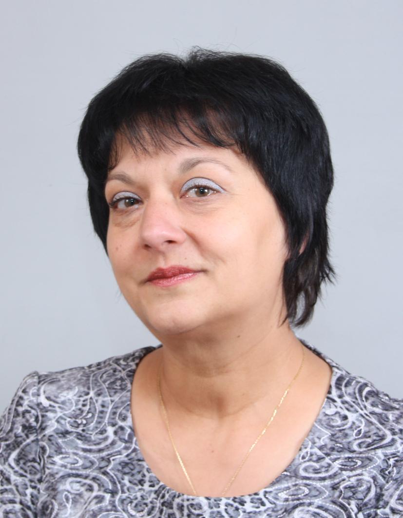 инж. Меглена Ралчева