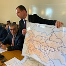 The management team of Bulgarian State Railways represented its main priorities to the Transport, Information and Communications Committee