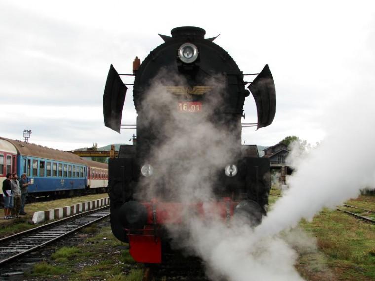 Парен локомотив 16-01