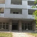 Почивно-възстановителен център Железничар
