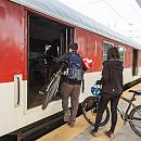 """БДЖ ще осигури безплатен превоз за велосипедите на участниците в """"Байк и Рън за Чепън"""""""