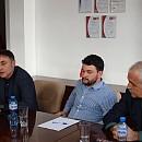 Владимир Владимиров: Обвиненията към БДЖ са опит да се отклони дружеството от пътя, по който се движи