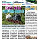 "Вестник ""Железничар"", брой 6 / 2016 (PDF)"