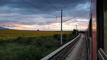 Предварителна продажба на билети за бързите влакове през летния сезон