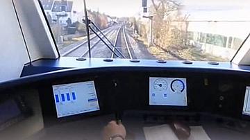 БДЖ откри първия курс за професионално обучение за локомотивни машинисти