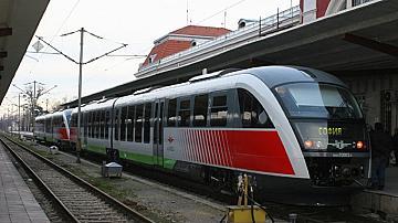 БДЖ обявява процедура за наем на електрически локомотиви