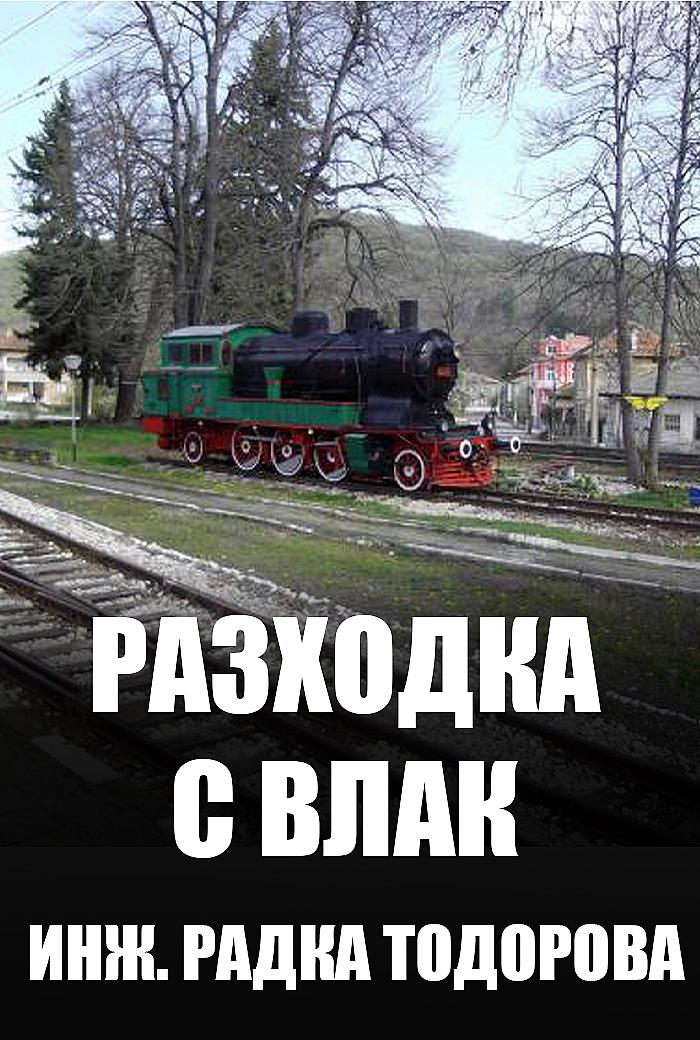 Разходка с влак