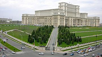 Sofia - Bucuresti - Sofia