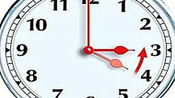 Преминаването от лятно към зимно часово време ще засегне 13 пътнически влака  в нощта срещу неделя