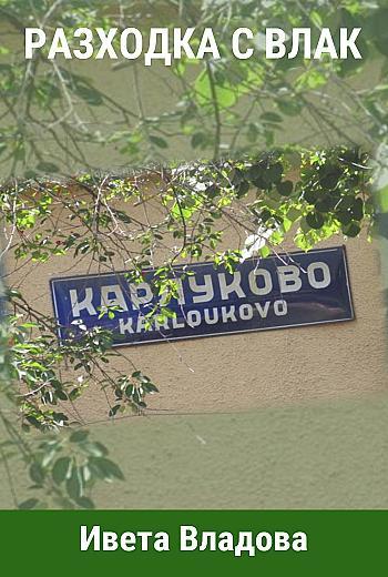 Разходка с влак - Карлуково