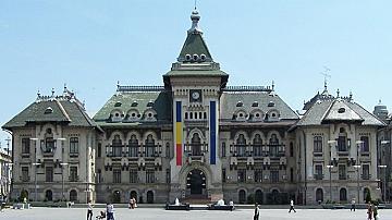 Sofia - Vidin - Craiova - Vidin - Sofia