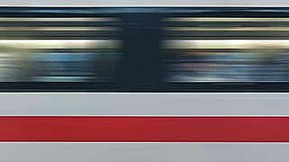 Актуална информация за движението на международните влакове на границите с Румъния и Сърбия