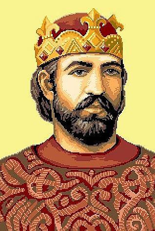 Поредица Български владетели - Цар Калоян