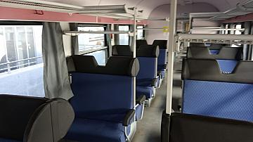 БДЖ обновява съставите на влаковете с ремонтирани вагони