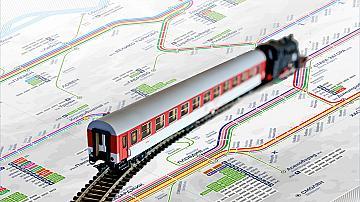 """Пътеписите от конкурса """"Разходка с влак"""" ще бъдат публикувани в рубриката """"Чети във влака"""""""