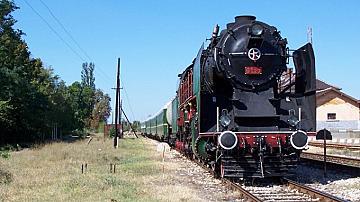 Парен локомотив №01.23