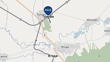Бързият влак от Бургас за София замина от гара Сливен със 125 минути закъснение