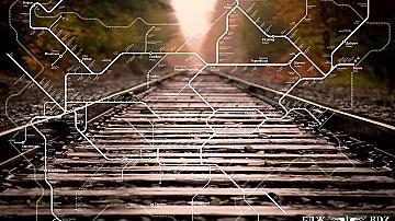 Финален вариант на График за движение на влаковете за 2021 г.