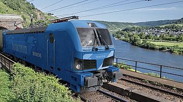 BDZ chose a contractor on the tender procedure for delivery of new locomotives.