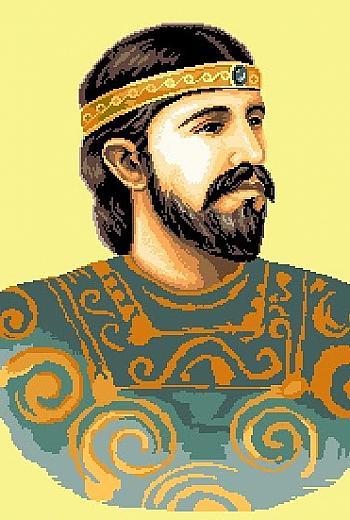 Поредица Български владетели - Цар Петър IV